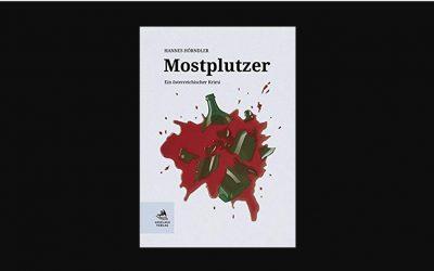 """Buchtipp: """"Mostplutzer"""""""