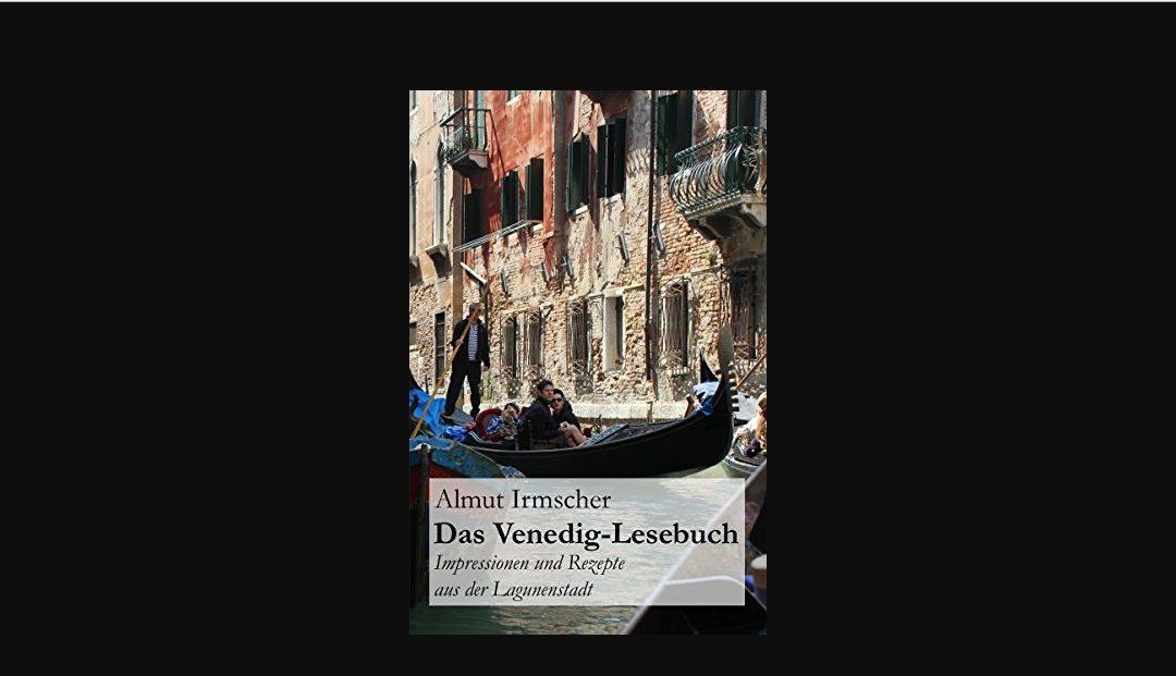 "Buchtipp: ""Das Venedig-Lesebuch"""
