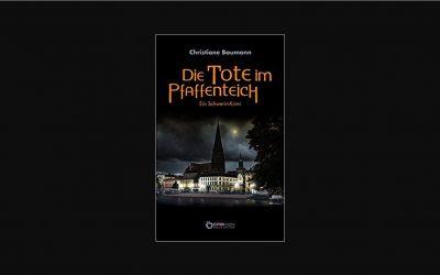 """Buchtipp: """"Die Tote im Pfaffenteich"""""""