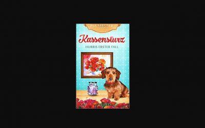 "Buchtipp: ""Kassensturz. Hubbis erster Fall"""
