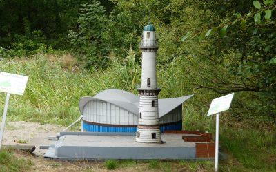 Mecklenburg-Vorpommern im Maßstab 1:25