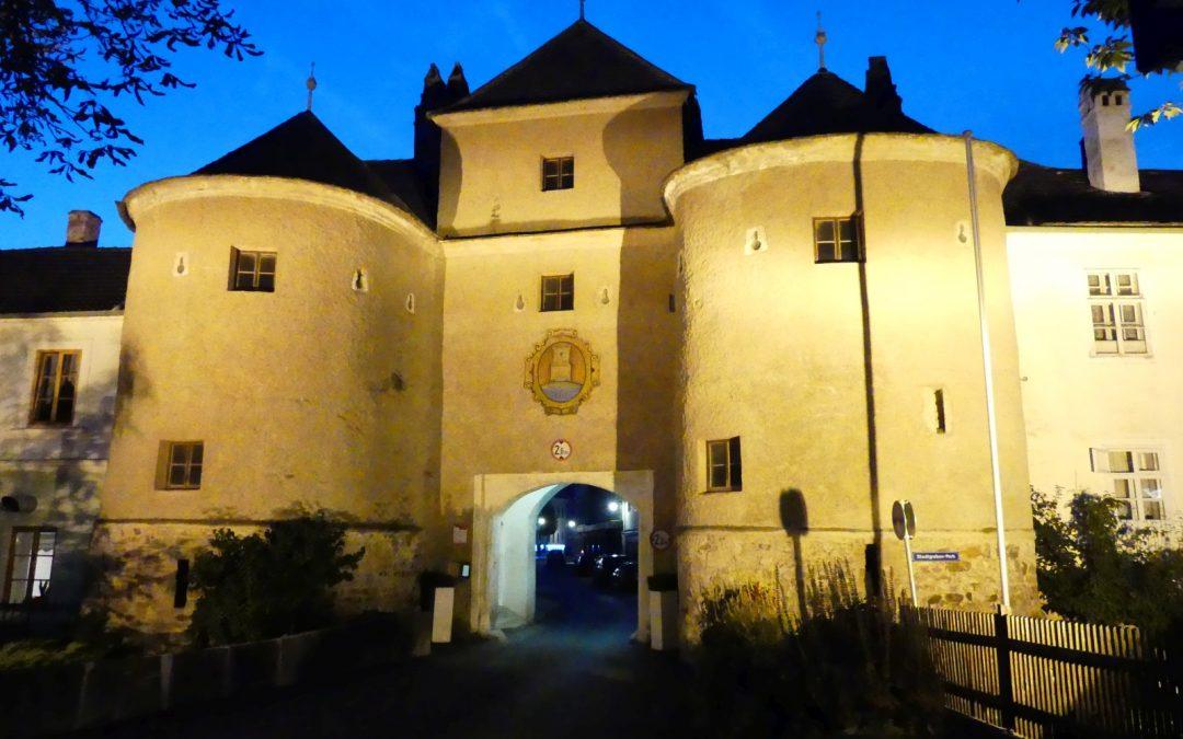 Traismauer – die vielleicht meistunterschätzte Stadt Österreichs