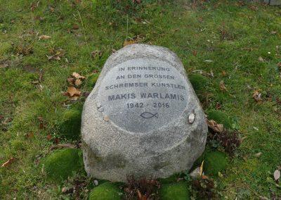 Makis Warlamis