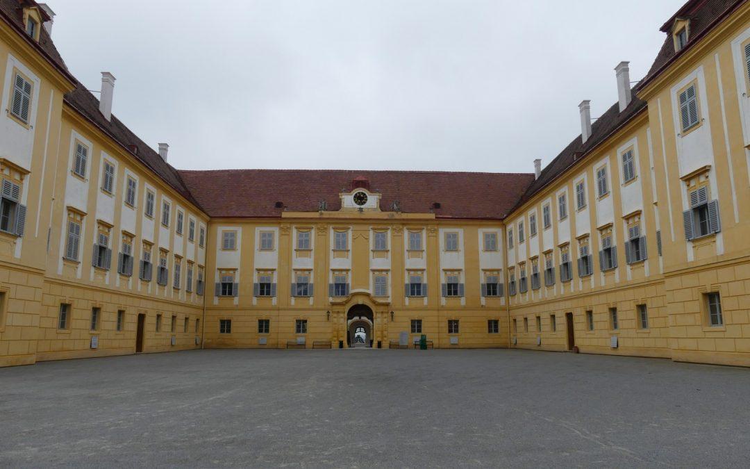 Schloss Hof: Österreichs größte Schlossanlage