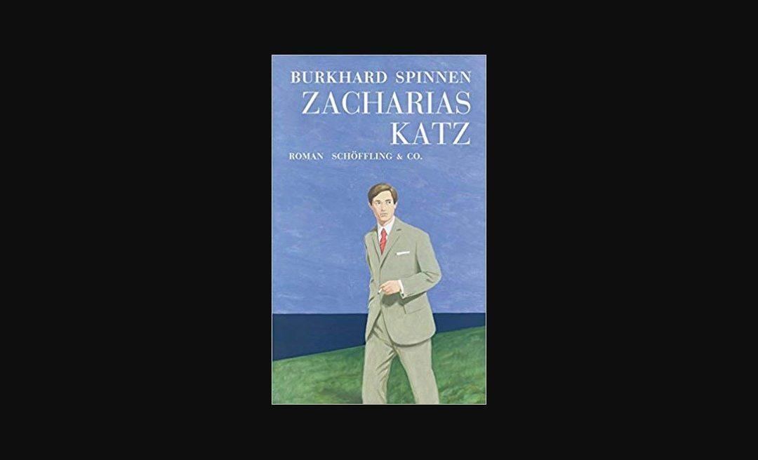 "Buchtipp: ""Zacharias Katz"""