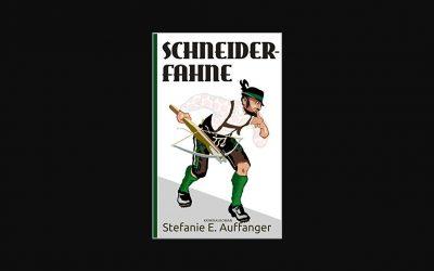 """Buchtipp: """"Schneiderfahne"""""""
