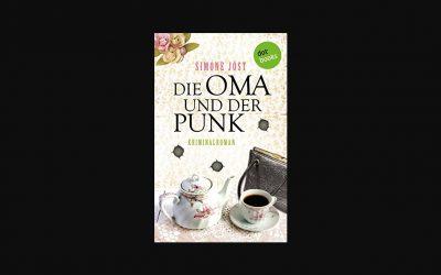 """Buchtipp: """"Die Oma und der Punk"""""""