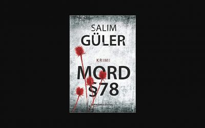 "Buchtipp: ""Mord §78"""