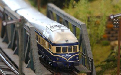 IGM Modellbahnausstellung in Korneuburg