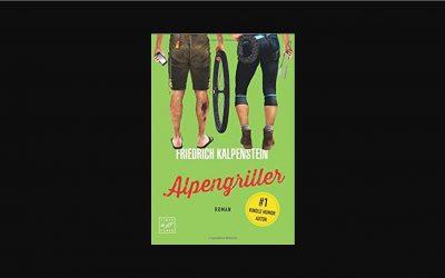 """Buchtipp: """"Alpengriller"""""""