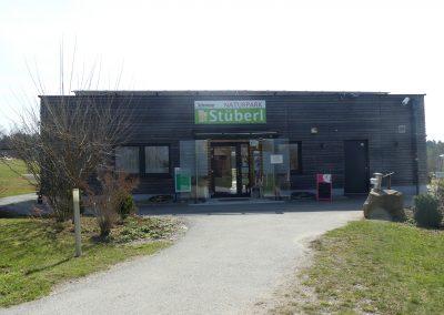 Naturpark Heidenreichstein