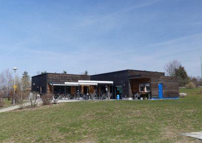 Naturparkstüberl