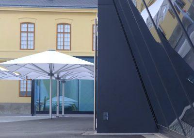 Kunsthalle Krems und Landesgalerie Niederösterreich, Foto © Stephan Schmatz