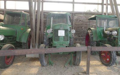 Die Entwicklung der Landwirtschaft im Nordosten Deutschlands