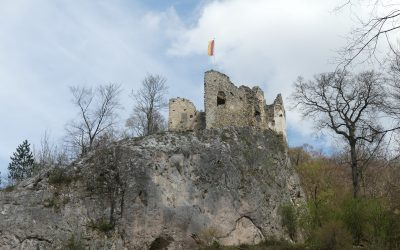 Unterwegs in Österreichs erstem Naturpark