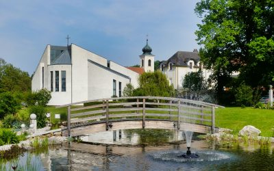 """Natur, Kultur, Geschichte – der vielleicht interessanteste """"Pfarrhof"""" Niederösterreichs"""