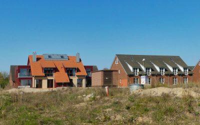 Bades Huk: Auferstanden aus Investitionsruinen