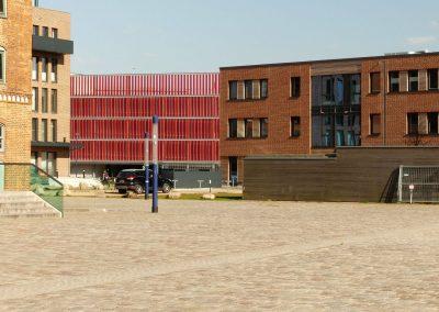 Parkhaus Wismar