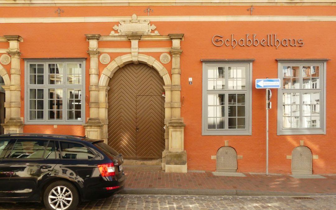 Wismars ältestes Stadtmuseum
