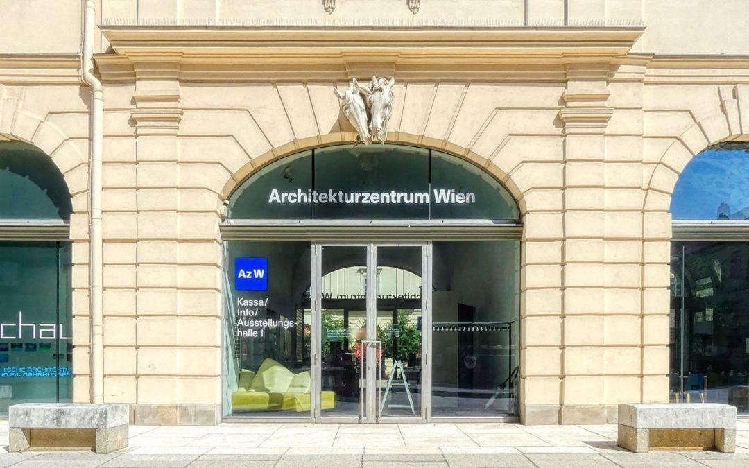Architektur und Lego im MuseumsQuartier Wien