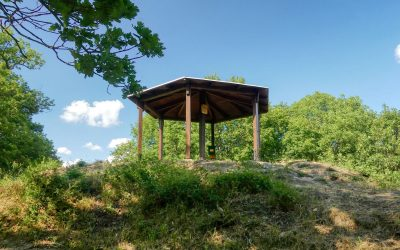 Abenteuerliche Wanderung zur Ruine Luisenburg