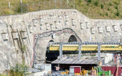 Niederösterreichs größte Infrastruktur-Baustelle