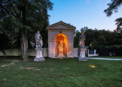 Schlosspark Grafenegg