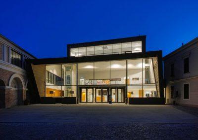 Auditorium Grafenegg