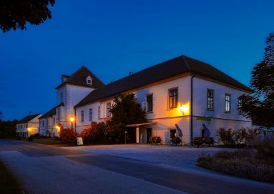 Gutshofsiedlung Grafenegg