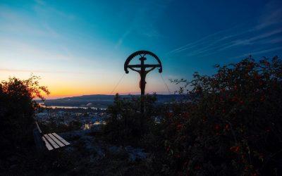 Der Hausberg der Kremser – zu jeder Tageszeit schön!