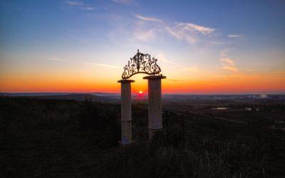 Morgenwanderung zum Heinz-Conrads-Tor