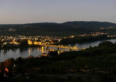 Mautern an der Donau