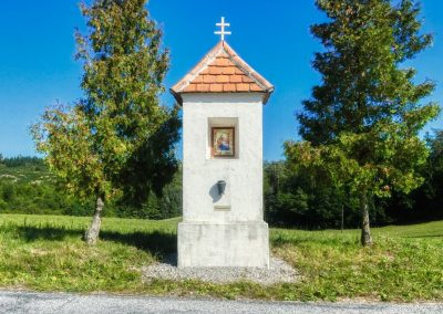 Rosengrundkreuz