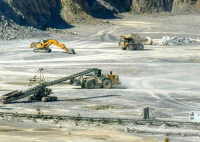 Tagebau Elbingerode