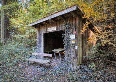 Helenen-Hütte