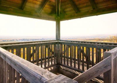Aussichtswarte Engabrunn