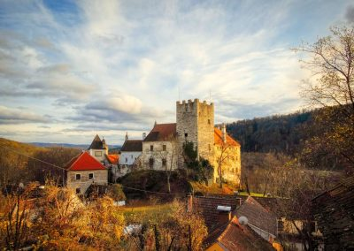 Schloss Buchberg