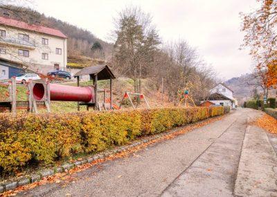 Spielplatz Senftenberg