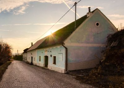 Lindobelgasse Rohrendorf
