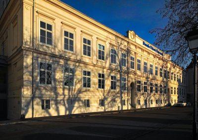 DPU (ehem. Hauptschule)