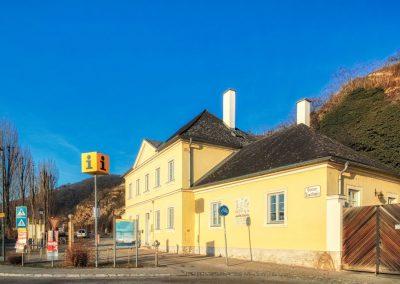 Geburtshaus von Maria Grengg