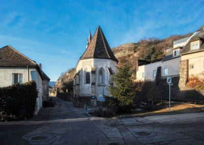Filialkirche St. Matthias