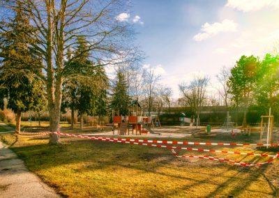 Park Mitterau