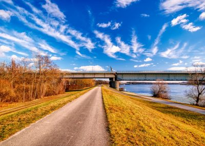 St. Pöltner Brücke