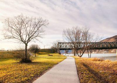 Mauterner Brücke