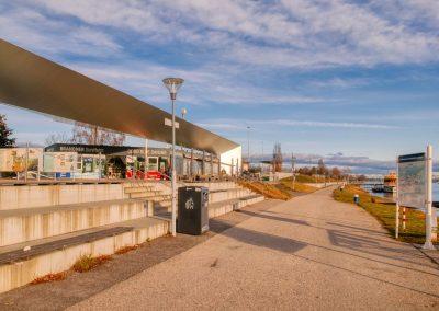 Schifffahrts- und Welterbezentrum