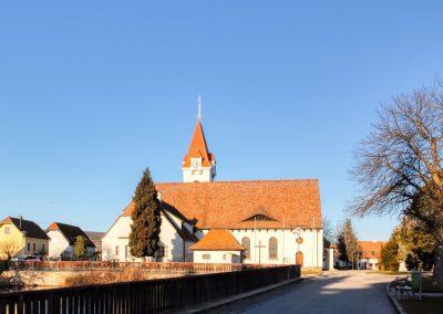 Wallfahrtskirche Maria Fatima