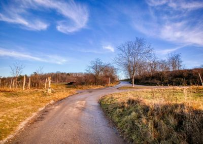"""tut gut"" Wanderweg Grafenegg - Route 3"