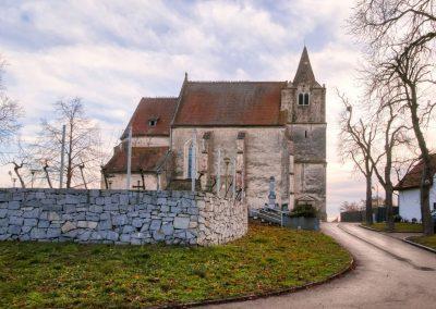 Engabrunner Kirche