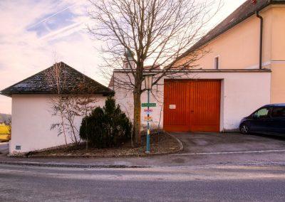 Dorfplatz Gerolding